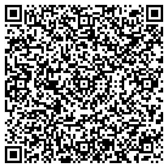 QR-код с контактной информацией организации Укрком, ООО