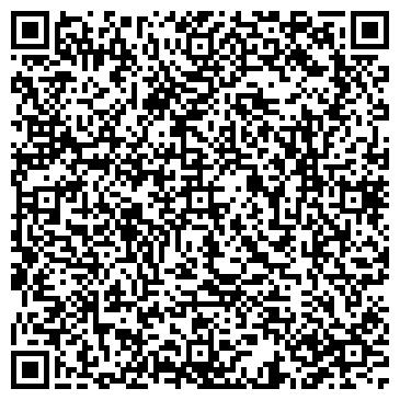 QR-код с контактной информацией организации Тальк фюжин, Компания (Talk Fusion)