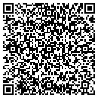 QR-код с контактной информацией организации Пипл нет, ЧП