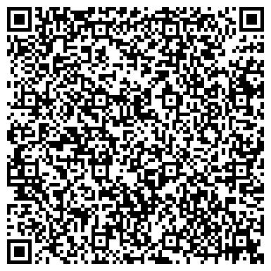 QR-код с контактной информацией организации Вирт-Сервис, ООО