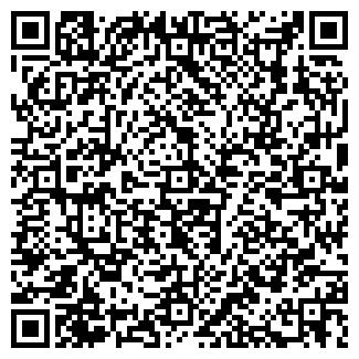 QR-код с контактной информацией организации Обухов, СПД