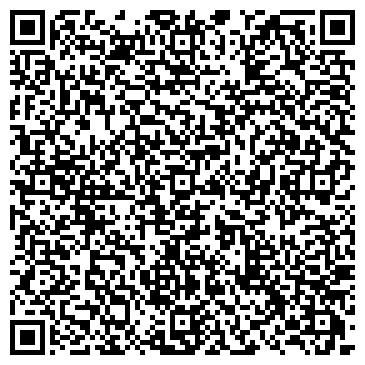 QR-код с контактной информацией организации Диэль, агенство рекламы, ЧП