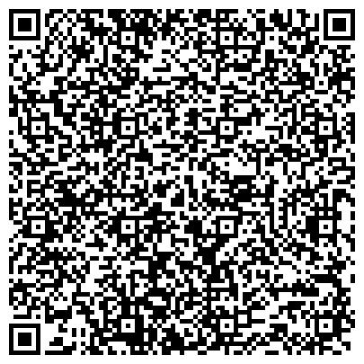 QR-код с контактной информацией организации ХОСТ, Научно-производственная фирма