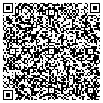 QR-код с контактной информацией организации СІТБ, ООО (SITV)