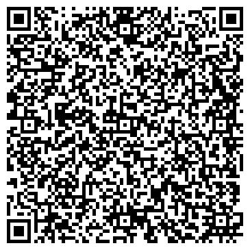 QR-код с контактной информацией организации Дата Интернет, ООО