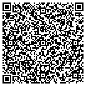 QR-код с контактной информацией организации Мерлин-Телеком, ООО
