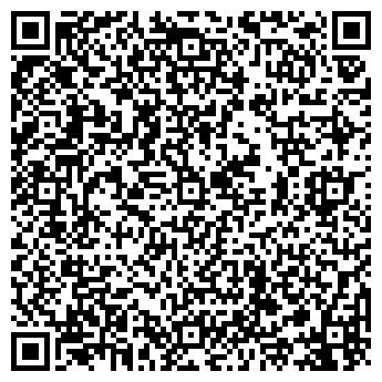 QR-код с контактной информацией организации Восточная продуктово-промышленная компания, ООО