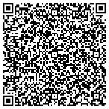 QR-код с контактной информацией организации СИПНЕТ-Украина, ООО