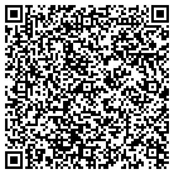 QR-код с контактной информацией организации ИТ парк