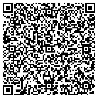 QR-код с контактной информацией организации IT-телефония, ЧП