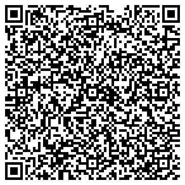 QR-код с контактной информацией организации Интеллиас консалтинг, ООО