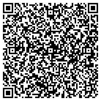 QR-код с контактной информацией организации N-studio, ЧП, (Network-studio)