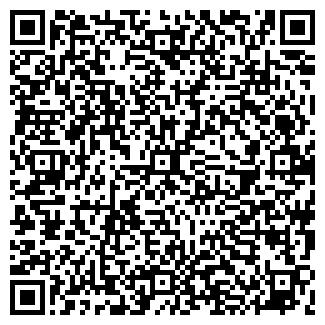 QR-код с контактной информацией организации 3-бит, ООО