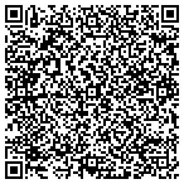QR-код с контактной информацией организации Mystery27, СПД
