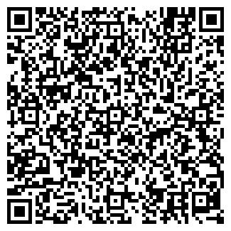 QR-код с контактной информацией организации AABRAM.COM