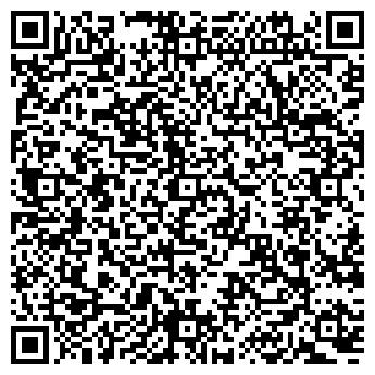 QR-код с контактной информацией организации ЗооКорзинка, Компания