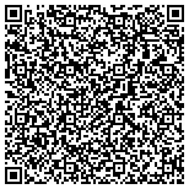QR-код с контактной информацией организации Студия дизайна Акцент, ООО