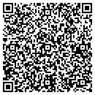 QR-код с контактной информацией организации Цыба, ЧП