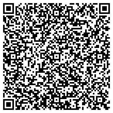 QR-код с контактной информацией организации Руна Промоушн, ЧП