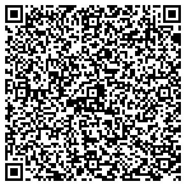 QR-код с контактной информацией организации Проект Webdoors, ЧП