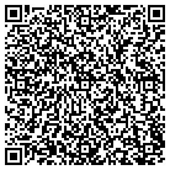 QR-код с контактной информацией организации СИЛЬВЕР ФУД, ЧП