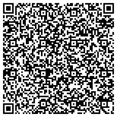 QR-код с контактной информацией организации Агентство интернет-решений Primus Pro, ООО