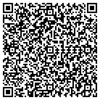 QR-код с контактной информацией организации Promos, ЧП
