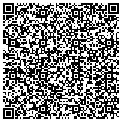 QR-код с контактной информацией организации Бюро Транзитной Рекламы Two Steps Транс Медиа, ООО