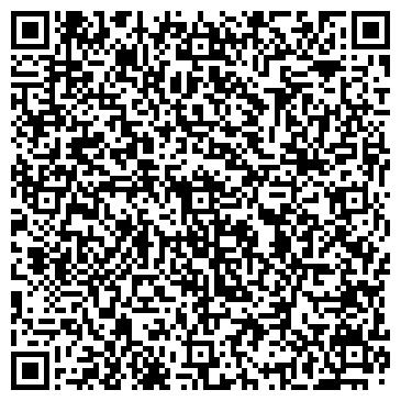 QR-код с контактной информацией организации IT Market Group Ltd, ООО
