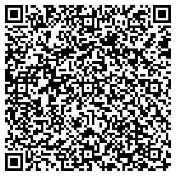 QR-код с контактной информацией организации Глобал Айти Сервис, ООО