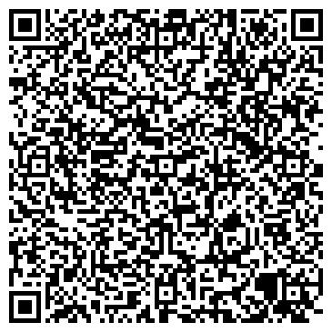 QR-код с контактной информацией организации ГИДРОПНЕВМОПРОЕКТ, ЧП