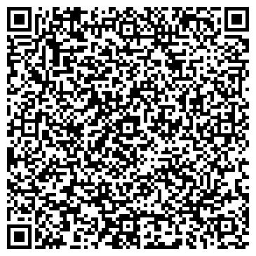 QR-код с контактной информацией организации Мобивулф,ООО (Mobiwolf, ООО)