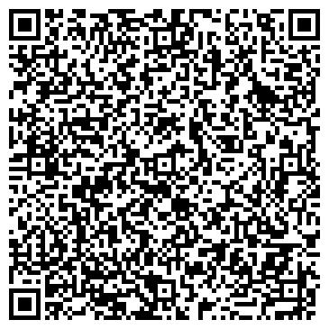QR-код с контактной информацией организации Люксимакс решения, ООО