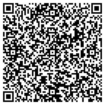 QR-код с контактной информацией организации IT Staff, ООО