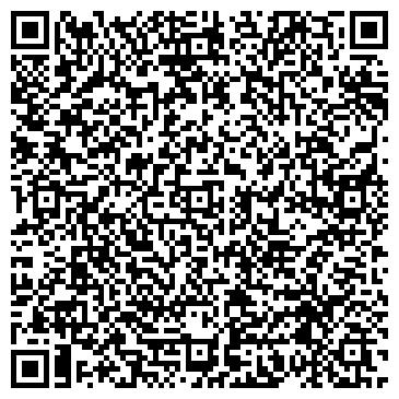 QR-код с контактной информацией организации Волков, СПД