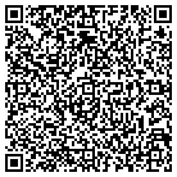 QR-код с контактной информацией организации Frigat, ЧП