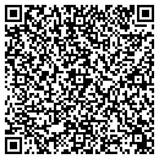 QR-код с контактной информацией организации Ким К.А., ИП