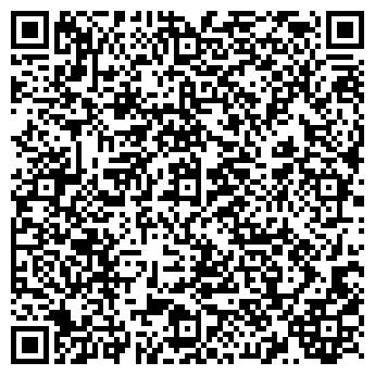 QR-код с контактной информацией организации Mauris (Маурис), ТОО