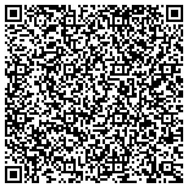 QR-код с контактной информацией организации Metrolux Service (Метролюкс сервис), ТОО