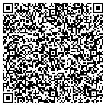 QR-код с контактной информацией организации Студия7, ФОП