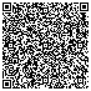 QR-код с контактной информацией организации Active IT Systems, ИП