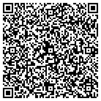QR-код с контактной информацией организации Амальгама ВиТ, ТОО