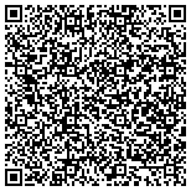 QR-код с контактной информацией организации ЗОЛОТОНОША, ПАРФЮМЕРНОКОСМЕТИЧЕСКОЕ ПРЕДПРИЯТИЕ, ООО