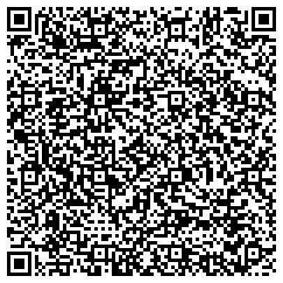 QR-код с контактной информацией организации Компас-Сервис Корпорация, ТОО