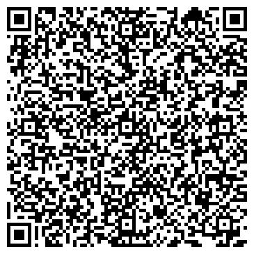 QR-код с контактной информацией организации Global Fract-SV (Глобал Фракт-CВ), ТОО