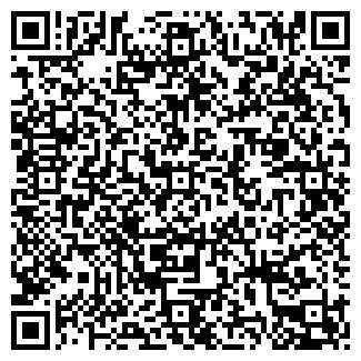 QR-код с контактной информацией организации КазИнтерСофт, ТОО