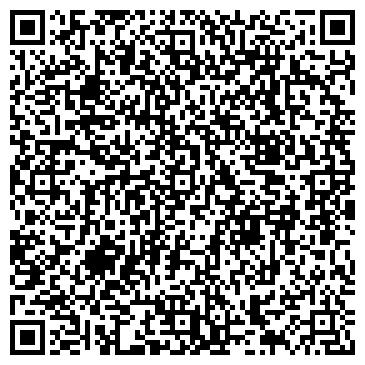 QR-код с контактной информацией организации IT решения, ТОО