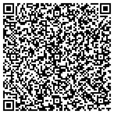 QR-код с контактной информацией организации It Service (Айти Сервис), ИП