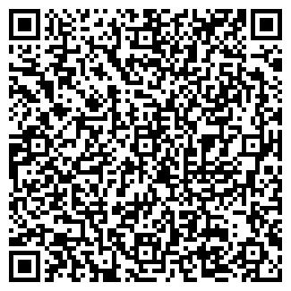 QR-код с контактной информацией организации TAG, ИП
