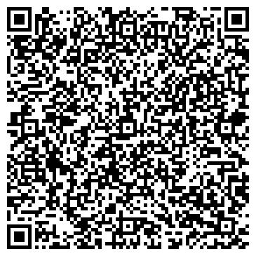 QR-код с контактной информацией организации Обучение ремонту компьютера, ИП